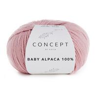 Katia Baby Alpaca 100%