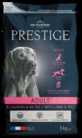 Prestige Sensible Lammas -Riisi 3kg UUDISTUNUT