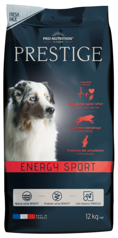 Prestige Energy /Sport 12kg
