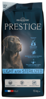 Prestige Light /Sterilise 15kg