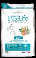 PureLife Adulte Kana ja Kalkkuna 2kg