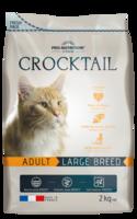 Crocktail Adult Large Breed 2kg