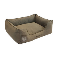 Koiran peti Basket Rectangular Casual Living - ruskea