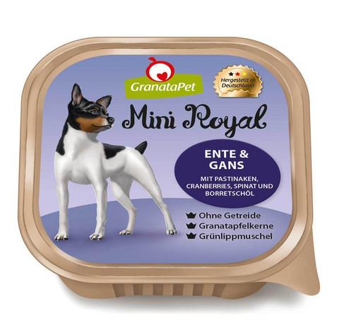 GranataPet Mini Royal ankkaa & hanhea