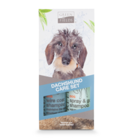 Dachshund Care Set 2 x 250ml