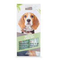 Beagle Care Set 2 x 250ml