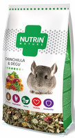 Nature Chinchilla & Degu 750g