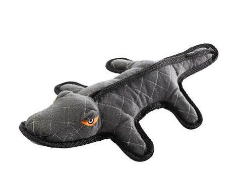 Dog toy Tough Toys Krokotiili