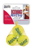 Dog toy Kong AirDog Squeakair Balls koko XS
