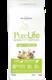 PureLife Light & Sterilized 85% Eläinproteiinia 0% Viljaa 0% Gluteiini 12kg