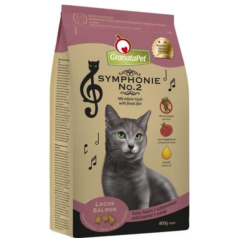 Symphony Lohi 400g
