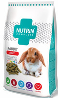 NUTRIN Complete Rabbit fruit 400g