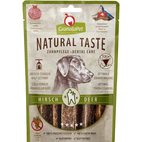 Granatapet koiran viljattomat hammasluut- Peura