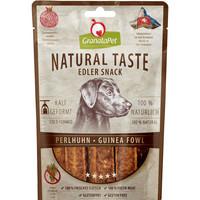 Granatapet viljaton herkkutikku koiralle.