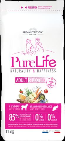 PureLife LAMB 11kg