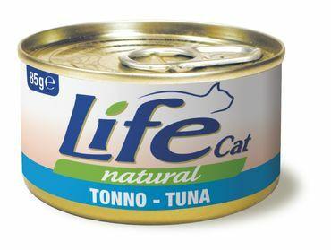 LifeCat Tonnikala 85g