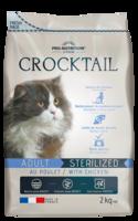 Flatazor Crocktail sterilized, chicken 2kg