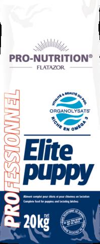 Flatazor Elite puppy 20kg