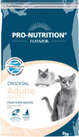 Flatazor Crocktail Adulte Volailles 3kg