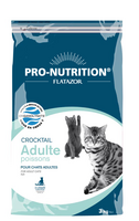 Flatazor Crocktail Adulte Poissons 3kg