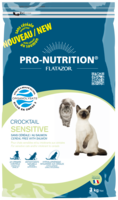 Flatazor Crocktail Sensitive cereal free 3kg