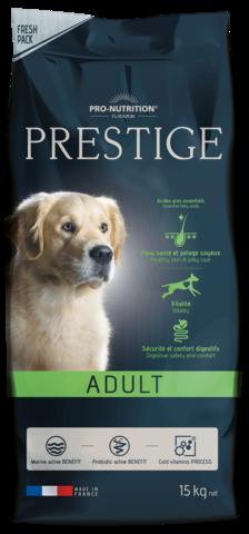 Prestige Adult 15kg UUDISTUNUT