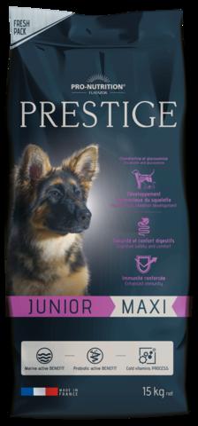 Prestige Maxi Junior 15kg UUDISTUNUT