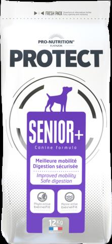Protec Senior + 12kg