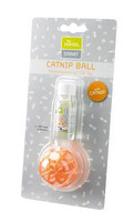 Cat toy Catnip Ball Kissanminttupallo