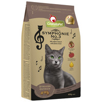 Symphony Strutsi 400g