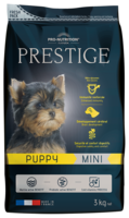 Prestige Mini Puppy 3kg