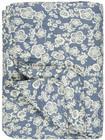 Ib Laursen torkkupeitto kukat sinivalkoinen