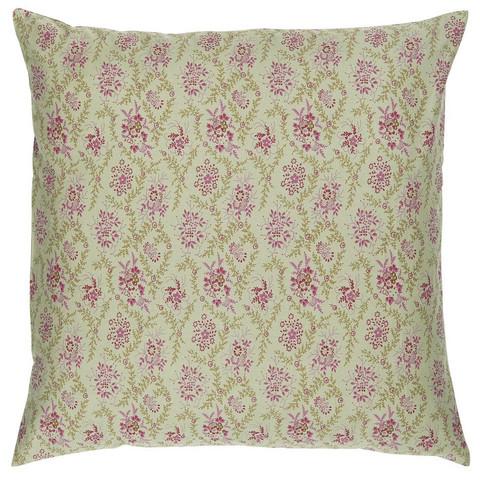 Ib Laursen kuviollinen  tyynynpäällinen 50 x 50 cm