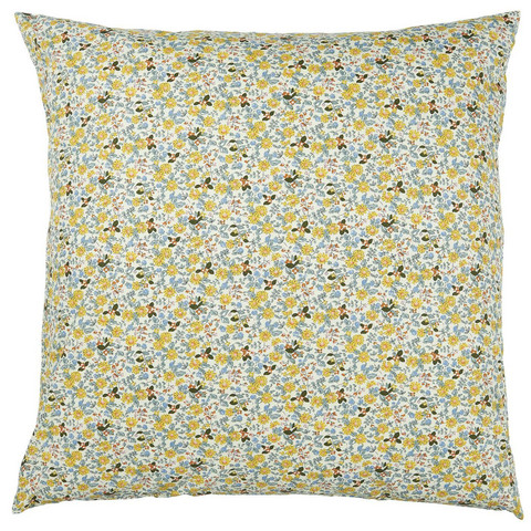 Ib Laursen kuviollinen  tyynynpäällinen 60 x 60 cm