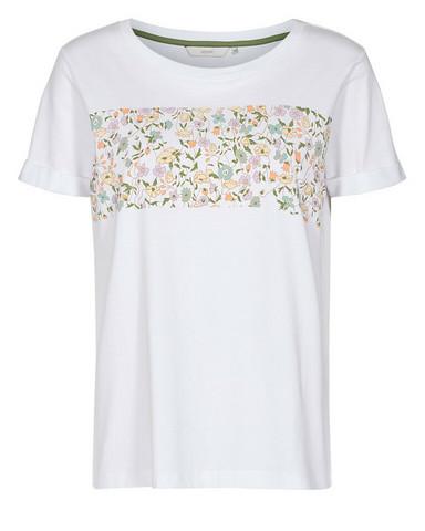 Nümph Nucizzy t-paita valkoinen