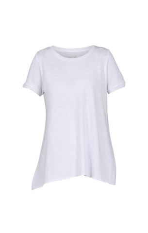 Blue Palmdale T-paita valkoinen