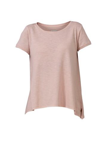 Blue Palmdale T-paita vaaleanpunainen