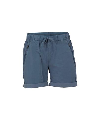 Blue Memphis shortsit denim blue