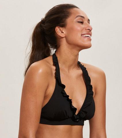 Odd Molly Beachdream bikini top black