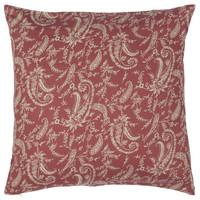 Ib Laursen vadelmanpunainen  tyynynpäällinen 50 x 50 cm