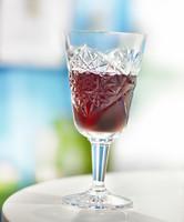 Hobstar viinilasi kirkas