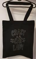 Crazy Cat Lady (strassi)