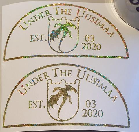 Under The Dome Uusimaa - Desolation