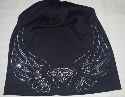Diamond Wings Pipo