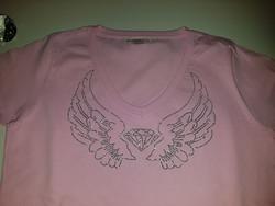 Diamond Wings Naiset