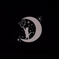 Tähtien Kissa Reflective