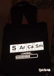 SArCaSm - Loading