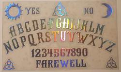 Henkilauta - Ouija