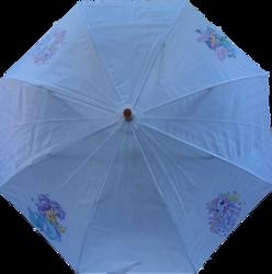 Lasten satuaiheinen sateenvarjo