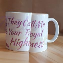 Nala - They Call Me Your Royal Higness